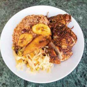 Jerk-Chicken-Large Emmanuel Caribbean Takeaway